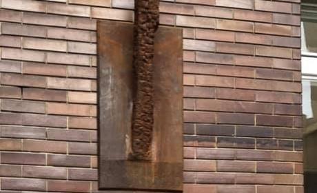 Výstava k 30. výročí sametové revoluce v atriu Rajské budovy